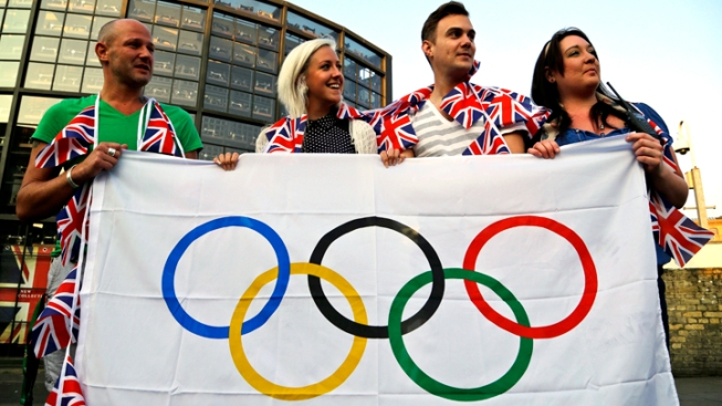 Where to Watch the Opening Ceremony