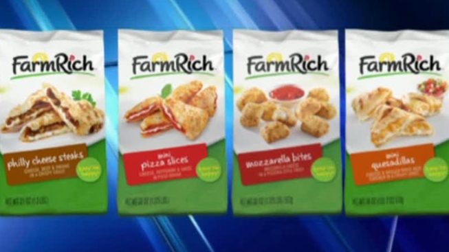 Recall of Frozen Food Over E. Coli Outbreak Expanded