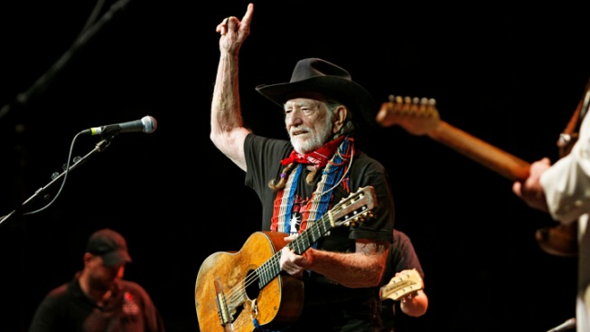 Willie Nelson Gives More Than $120K for Explosion Relief