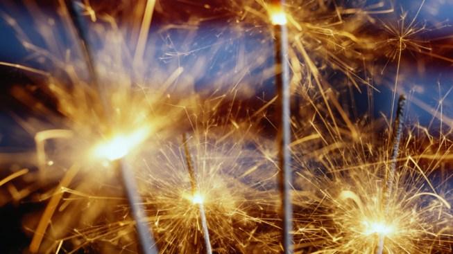 Australian Man Burns Buttocks with Fire Crackers