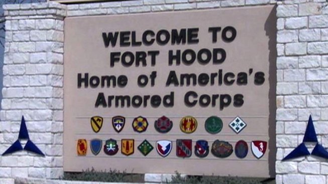 Fort Hood Displays Last Vehicle Out of Iraq