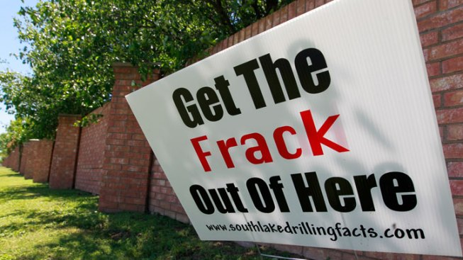 Watch Your Fracking Language