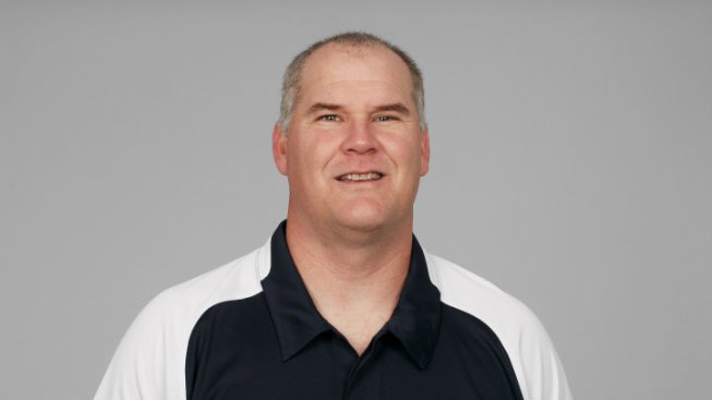 Frank Pollack Promoted to O-Line Coach
