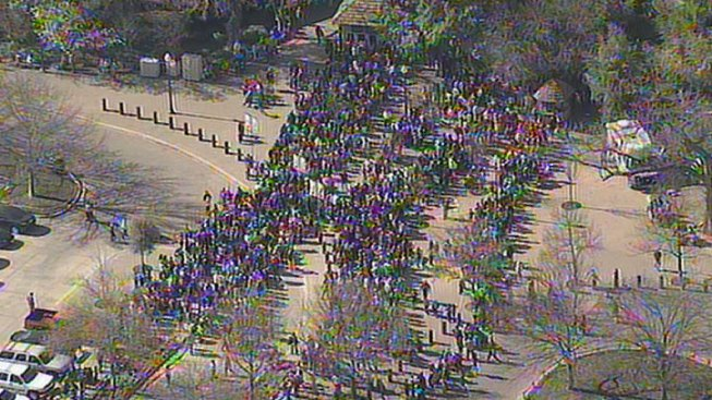 Fort Worth Institutions Ready for Spring Break