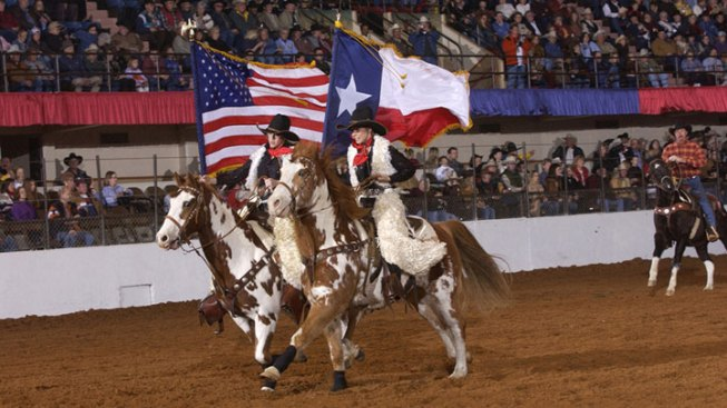 117th Fort Worth Stock Show and Rodeo