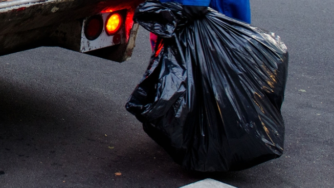 Denton Debuts Smartphone App to Remind You to Take Out the Trash