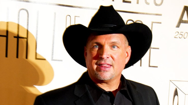 Garth Brooks Wins $1M in Legal Battle with Hospital