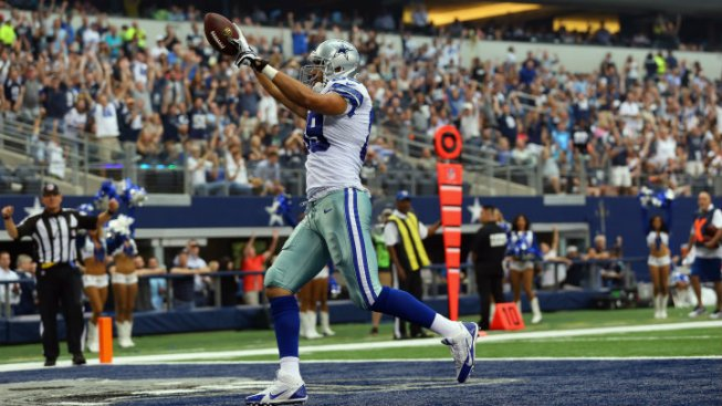 "Cowboys ""Feel Good"" About Gavin Escobar"