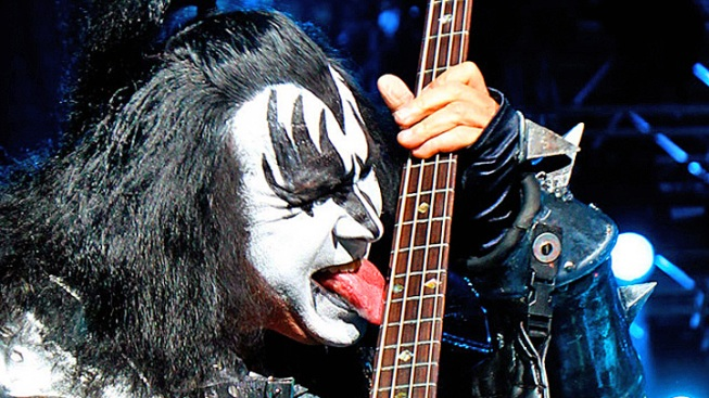 Accused Hacker of Gene Simmons' Website Arrested