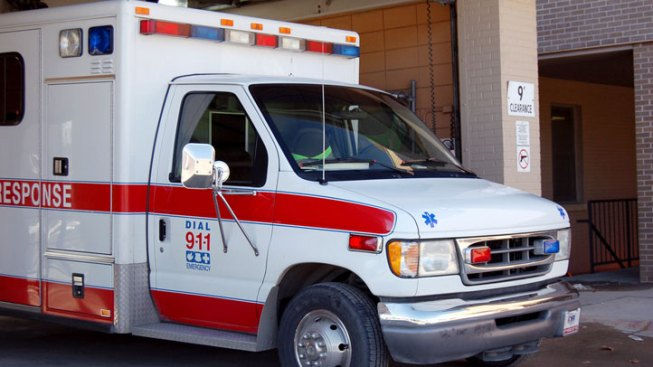 Boy, 4, Crushed by Falling Oven