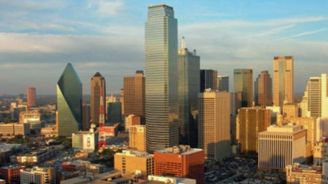 Texas Service Sector Increases in December