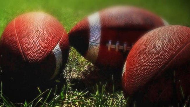 This Week's High School Football Scores