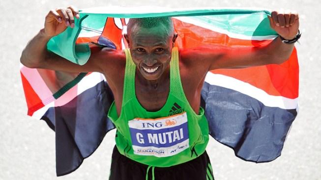 Mutai, Dado Win NYC Marathon