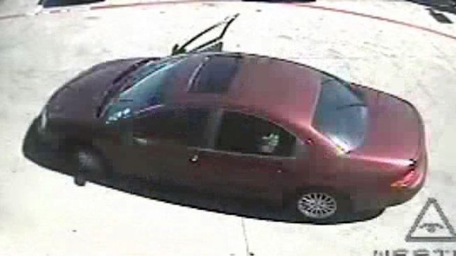 Armored Car Robbery, Shooting in Fort Worth