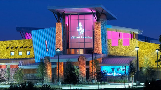 Glass Cactus Named a Top Nightclub by Billboard