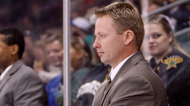 Gulutzan Named as Stars New Head Coach