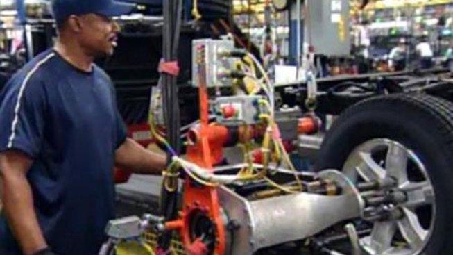 GM Arlington to Add 3rd Shift, 800 Jobs