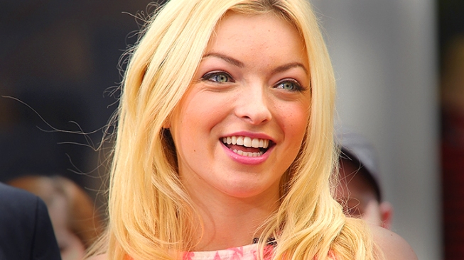 "Francesca Eastwood Named Miss Golden Globe 2013: ""I'm Very Excited and Honored"""