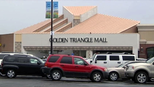 Golden Triangle, Parks Malls to be Improved