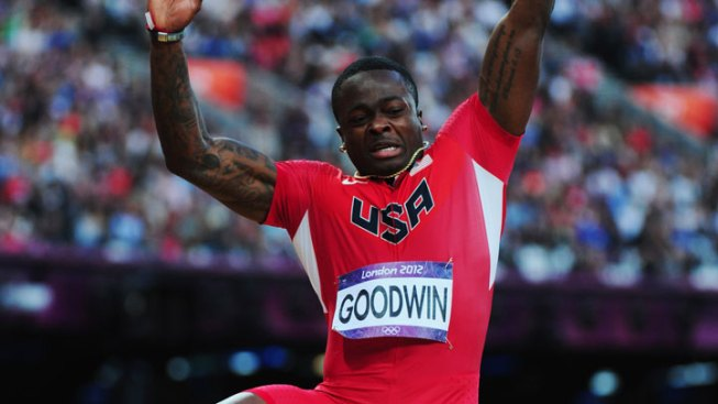 Goodwin's Quest for Gold Meets Disappointing End