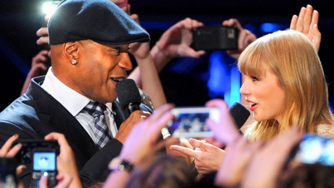 Grammys: The Burning Questions