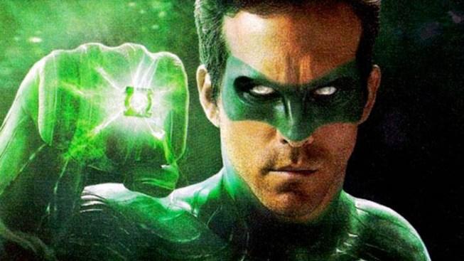 "Green Light for ""Green Lantern"" Sequel"