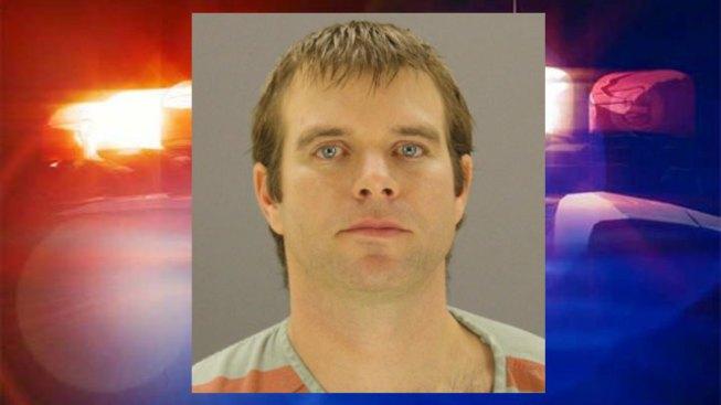 Escaped Dallas Prisoner Caught