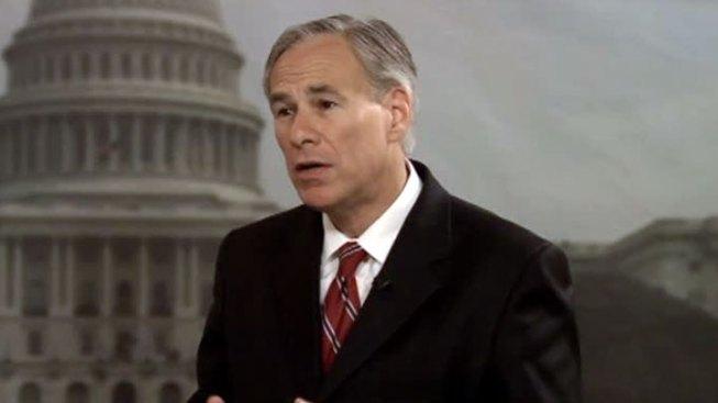 "Texas Attorney General Greg Abbott Plans ""Major Announcement"" for Sunday"