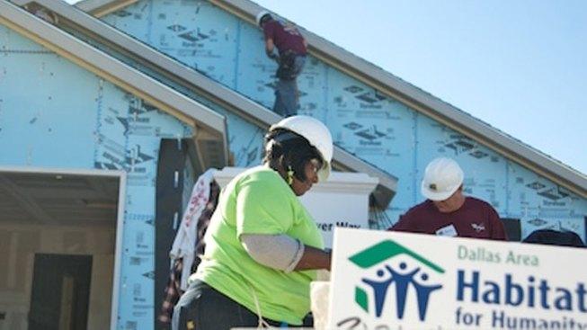 Habitat for Humanity Seeks Volunteers for Tornado Cleanup