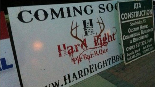 Hard Eight Headed to Roanoke