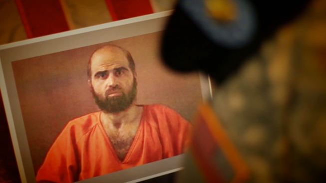 Judge Bans Fort Hood Suspect's Defense Strategy