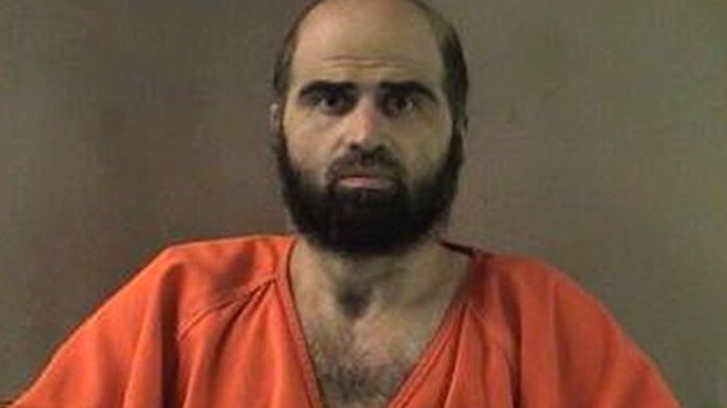 Fort Hood Shooting Suspect Hospitalized
