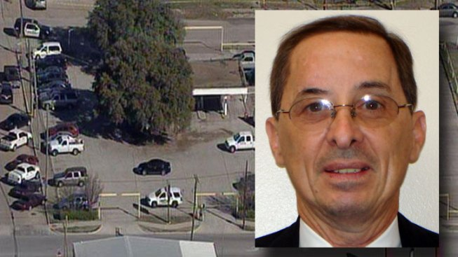 Found Weapon Linked to Mark Hasse Slaying: Official