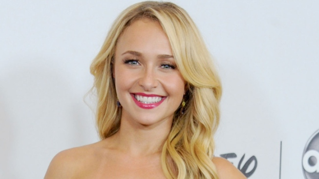 "Hayden Panettiere: Those ""Nashville"" Rivalries Ring True In Show Biz"