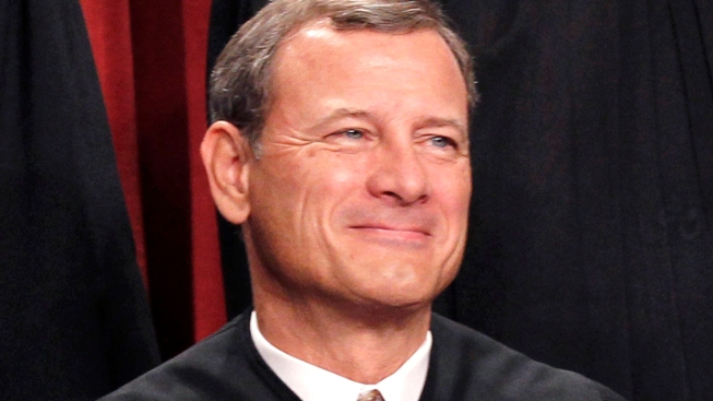 Chief Justice Roberts Victim of Credit Card Fraud