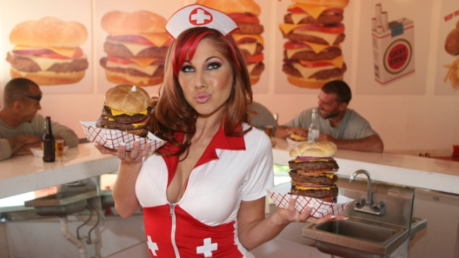 Heart Attack Grill Flat-Lines?