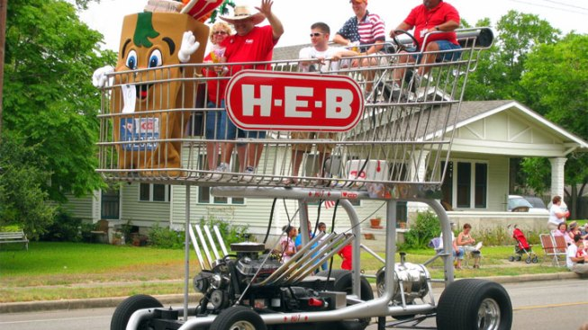 H-E-B Chairman Donates $20 Million to Children's Museum