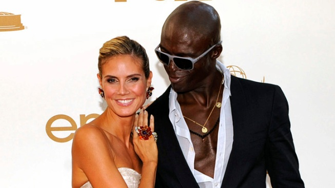 Heidi Klum Opens Up About Split From Seal