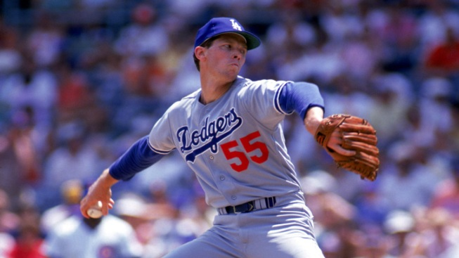 "Hershiser Teams With Dodgers ""Exploratory Ownership Group"""