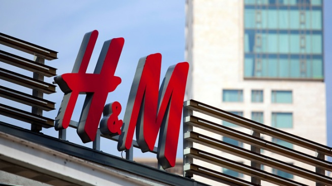H&M to Open Store at Denton's Golden Triangle Mall