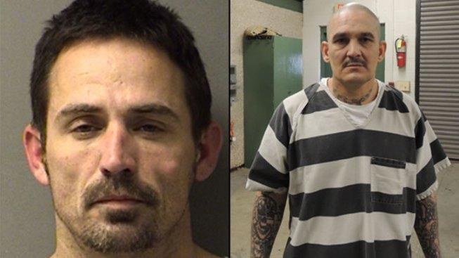 Deputies Confirm Sighting of Hopkins County Escapee John King
