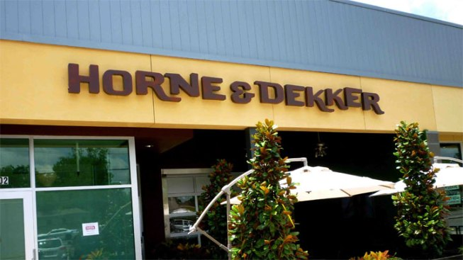 Dallas' Horne and Dekker Closes