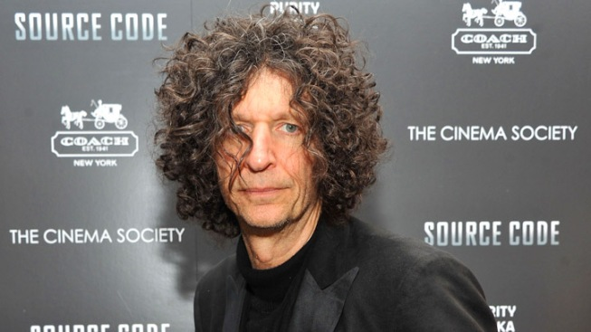 Howard Stern's $300M Sirius Suit Thrown Out