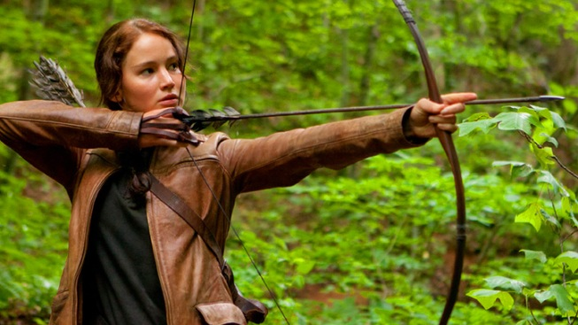'Hunger Games' Theme Park Attractions Coming to U.S. and China