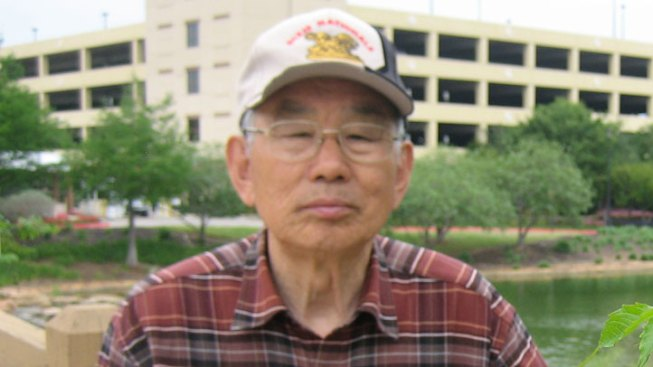 Coppell Searching for Missing Elderly Man