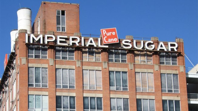 Louis Dreyfus Commodities Buying Imperial Sugar