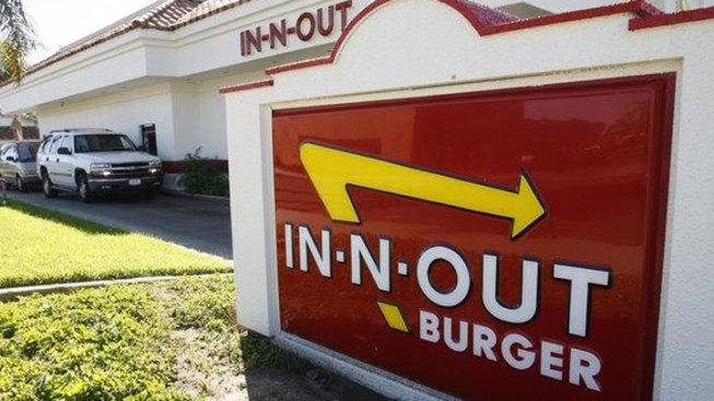 Rockwall In-N-Out Opens Today