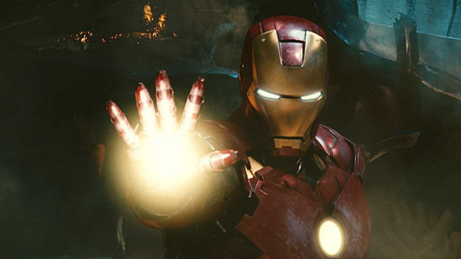 """Iron Man 3"" Trailer: Five Things We Learned About Robert Downey Jr.'s Explosive Threequel"