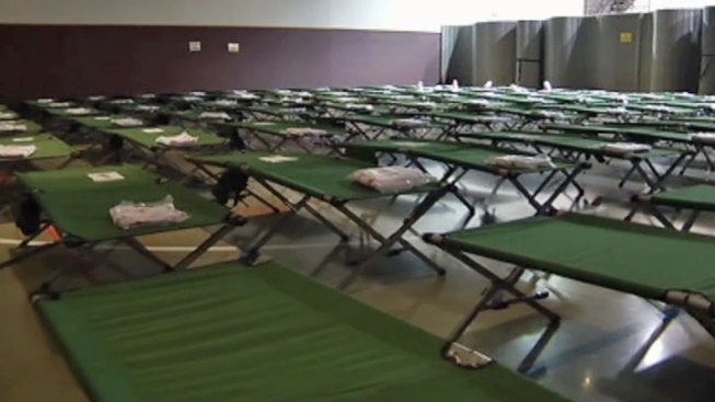 N. Texas Shelters Housing Isaac Evacuees