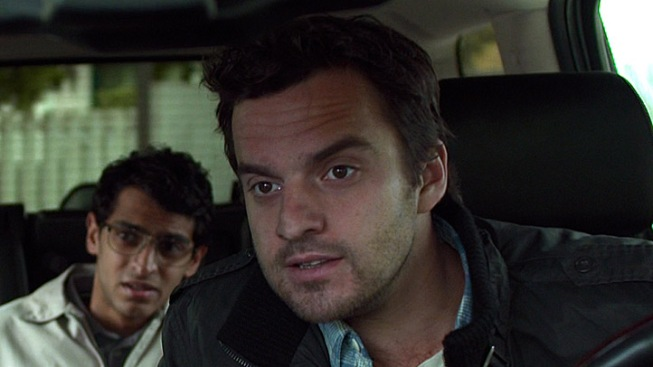 'New Girl' Star Jake Johnson Finds the Funny Side of First-Year Fame